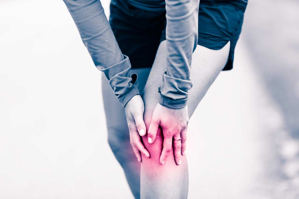 Mystery of Knee Pain